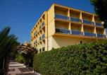 Hôtel Vasto - Hotel Vittoria-1
