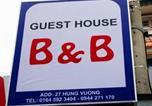 Hôtel Huế - Guesthouse B&B-2