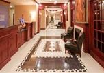 Hôtel Yukon - Holiday Inn Express Hotel & Suites Oklahoma City-West Yukon-2