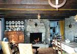 Location vacances Lanildut - Holiday home Maison Corolleur Lampaul Plouarzel-1