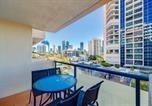 Location vacances South Brisbane - Dockside 511-1