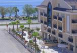 Hôtel Meltem - Trend Park Hotel-2