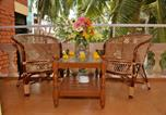 Hôtel Trivandrum - Cosmic Leisure Resort-3