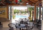 Hôtel Λαγανάς - Ikaros hotel-3