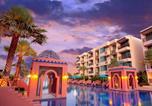 Hôtel Nong Kae - Marrakesh Hua Hin Apartments by Hua Hin Stay-3