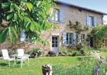 Location vacances Grevilly - Holiday home Saone et Loire J-758-1
