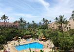 Location vacances Kīhei - Kamaole Sands 5-404 by Pmi Maui-4