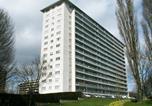 Location vacances Wemmel - Appartement Atomium-1
