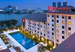 Hôtel Wat Phraya Krai - ibis Bangkok Riverside-1