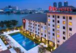 Hôtel วัดพระยาไกร - ibis Bangkok Riverside-1