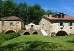 Location vacances Ahaxe-Alciette-Bascassan - Moulin d'Olce-1