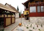 Hôtel Tokaj - Fliboni Panzió-4
