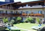 Hôtel Carano - Bienvivre Hotel Los Andes-2