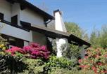 Location vacances Oleggio - Malpensa Design Villa-3
