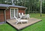 Location vacances Skive - Holiday home Jelsevej Ix-4
