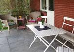 Location vacances Nacka - Holiday home Solstigen Nacka-2