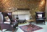Hôtel Clanfield - Old Swan Inn Lechlade-2