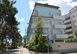 Hôtel Montesilvano - Residence Club le Nazioni-2