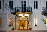 Hôtel Frantiskovy Lázne - Spa & Kur Hotel Praha-4