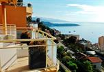 Location vacances Beausoleil - Sea View Apartments at the door of Monaco-3