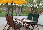 Location vacances Glowe - Große Ferienwohnung in Glowe-3