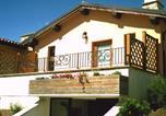 Location vacances Acquasparta - Il Tesoro Agriturismo-3