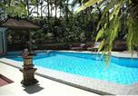 Location vacances Ubud - Puri Bebengan Bungalows-3