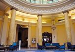 Hôtel Lima - Gran Hotel Bolivar Lima-4