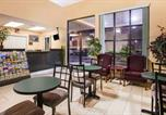Hôtel Callaway - Howard Johnson Inn - Panama City-2