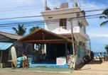 Hôtel Arugam - Surf World Guest House-1