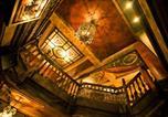 Hôtel Galway - Skeffington Arms Hotel-1