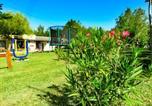 Camping Haute-Garonne - Camping En Salvan Association Le Logis Familial-2