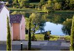 Villages vacances Artigat - Résidence L'Oustal Del Carlat-1