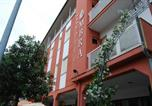 Hôtel Punta Marina - Hotel Ambra-1