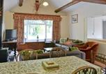 Location vacances Talsarnau - Bron Turnor Cottage-4