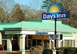 Hôtel Clemson - Days Inn Clemson-1