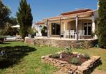 Location vacances Margon - Holiday home Chemin du Cres-3