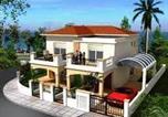 Location vacances Kanchipuram - Syening Service Apartment-3