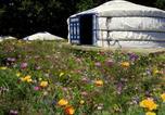 Camping avec Piscine Montferrand - Yelloh! Village - Le Bout Du Monde-4