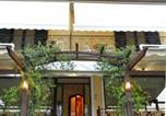 Hôtel Lamía - Filoxenia Marias-2