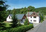 Location vacances Jablonné v Podjestedi - Apartment Gerda 3-1
