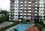 Location vacances Davao City - Magallanes Residences Condominium-3