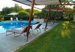Location vacances Melilli - Villa Belfronte-4
