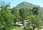Camping avec WIFI Le Caylar - Huttopia Millau-4
