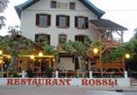 Hôtel Merlas - Rossli-1