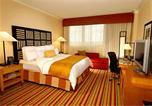 Hôtel Belle Isle - Renaissance Orlando Airport Hotel-2