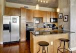 Location vacances Denver - Market Street Apartment by Stay Alfred-4