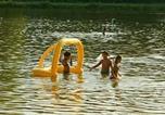 Camping avec Bons VACAF Aquitaine - Camping du Lac de Lislebonne-2