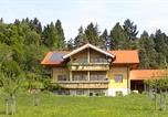 Location vacances Kempten im Allgäu - Apartment Ferienwohnung Im Allgäu 2-3