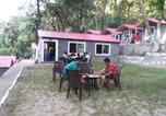 Villages vacances Rishikesh - The Birds Resort-3